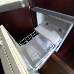引出式冷蔵庫